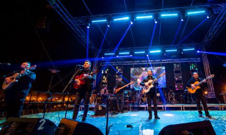 Gipsy Kings by Paco