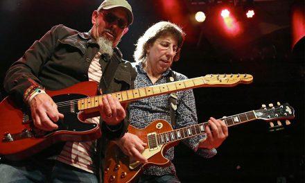 Siggi Schwarz & The Rock Legends